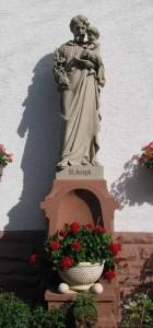 Jesus-Nelkenstr IMG 6465-140x300 in Bewahrung örtlichen Kulturgutes