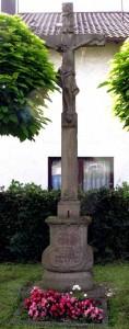 Kreuz-1770 IMG 6469-118x300 in Bewahrung örtlichen Kulturgutes