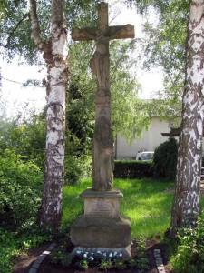 Kreuz-von-1776 -IMG 6104-225x300 in Bewahrung örtlichen Kulturgutes