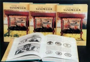 Heimatbuch 1-300x207 in Heimatverein Jahresrückblick 1988