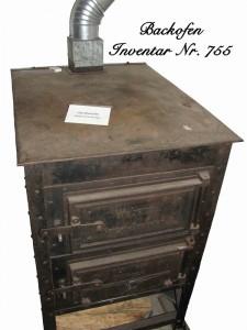 Backofen-Inventar-Nr -755-225x300 in Heimatmuseum