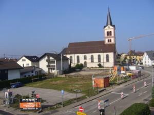 Bauplatz-CAP-Markt-2014-P1060406-300x225 in Sandweier