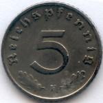 F Nf-Pfennig-Deutsches-Reich-1941-Vorderseite-150x150 in Heimatverein