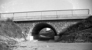 Fu -und-Radweg-Br Cke-alte-B3-300x165 in Geschichtsdaten in Kürze von 1980 bis 1999