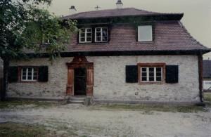 Jagdhaus Alt-1-300x195 in Heimatverein