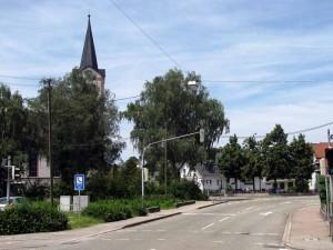 Kreuzung-R Merstra E-M Hlstra E 2010 IMG 6497-300x225 in Sandweier