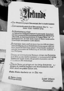 Rheintalhalle-Urkunde-211x300 in Geschichtsdaten in Kürze von 1980 bis 1999