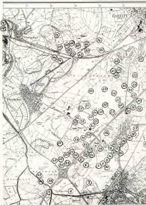 Flurnamen-alte-Namen-213x300 in Alte Flurnamen, alte Namen für Walddistrikte, alte Namen für Flurwege, Bäche und Gräben