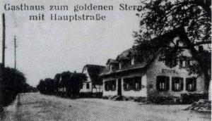Gasthaus-Sternen Sandweier Alt-300x172 in Schankwirtschaften - Gastwirtschaften