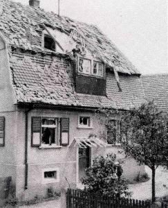 Nelkenstr -11-243x300 in Kriegs und Nachkriegsgeschehen in unserer Gemeinde