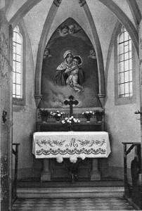Friedhofskappelle-Innenraum-Gr-800-202x300 in Alte Fotos vom kirchlichen Leben