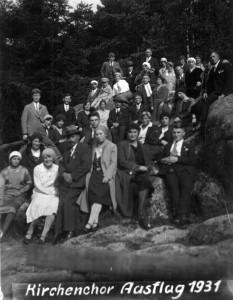 Kirchenchor-Ausflug-1931-Gr-800-233x300 in Alte Fotos vom kirchlichen Leben