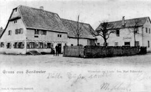 Altes-Foto-Gasthaus-zur-Linde-300x182 in