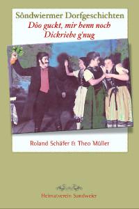 Sondwiermer-Dorfgeschichten-Titelblatt-200x300 in Besuchen sie unser Heimatmuseum