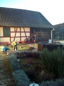 Fr Hjahrsputz-im-Kr Utergarten-1-1-2017-225x300 in Kräuter AG