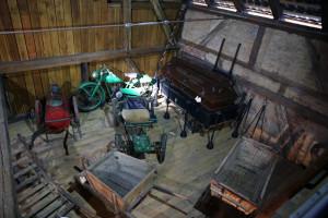 Hock-2018-Austellungsgegenst Nde- Konomiegeb Ude-300x200 in Unser Hock 2018 am Heimatmuseum Sandweier