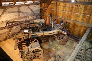 Hock-2018-alter-Feuerwagen-von-1889-300x200 in Unser Hock 2018 am Heimatmuseum Sandweier
