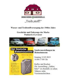 Sonderausstellung-Treibstoff-800-255x300 in Einladung zum offenen Museum am 12.05.2019 ins Heimatmuseum Sandweier