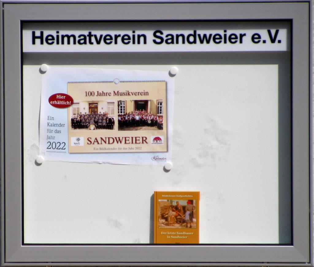Schaukasten-Heimatverein-Sandweier-1024x869 in